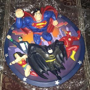 Justice league America collectors item
